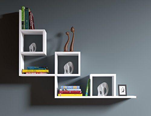 Librerie Da Muro Moderne.Offerta Di Oggi Tail Mensola Da Muro Mensola Parete