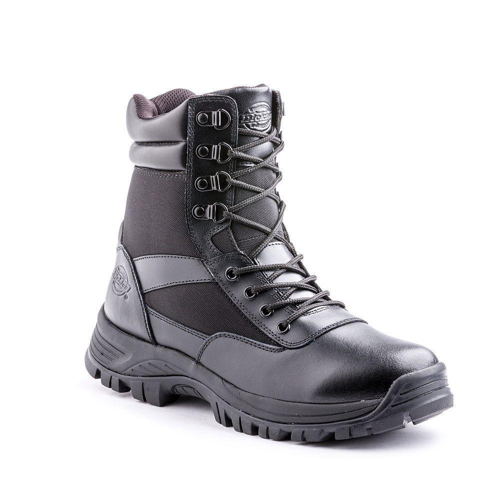 Dickies Javelin 8in. Men's Work Boots Steel toe work