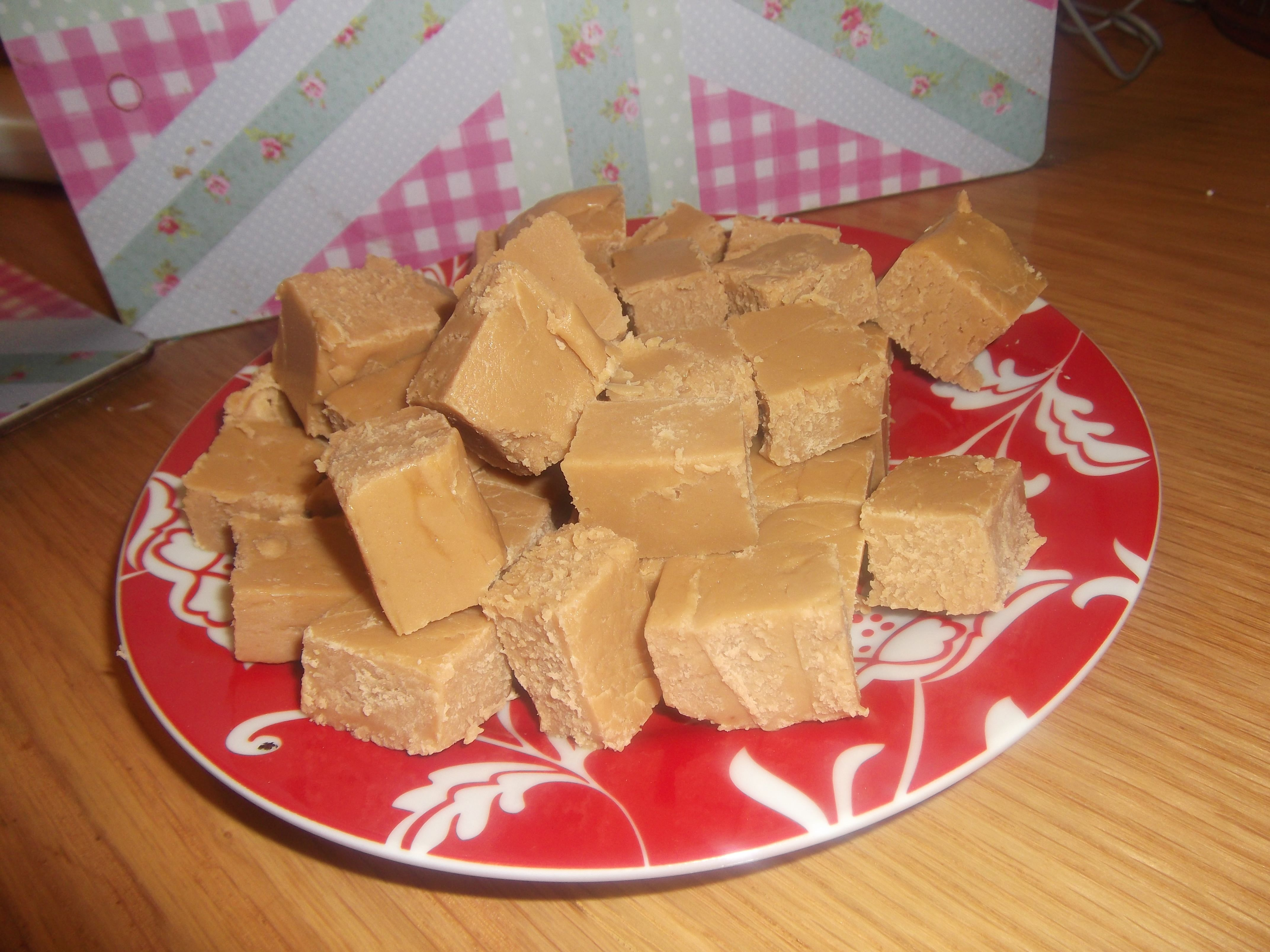Condensed milk fudge photo by kim fudge recipes sweet