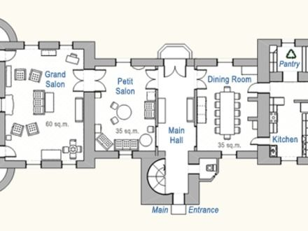 French Chateau Floor Plans House Sml Babf Style Home Mexzhouse Floor Plans House Floor Plans French Chateau Homes