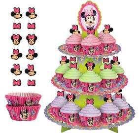 Minnie Mouse Party Supplies Minnie Mouse Birthday Ideas Party