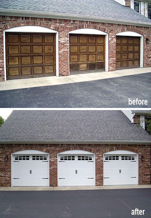 Angie S List Join For Free To See 10 Million Verified Reviews Garage Door Styles Garage Door Makeover Garage Door Types