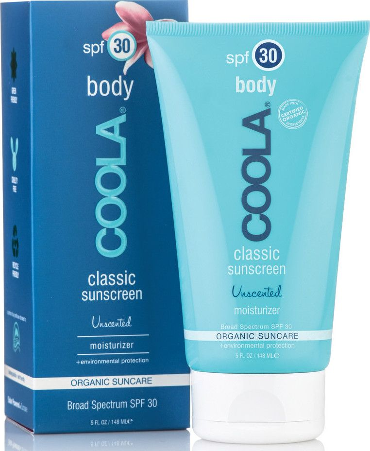Mineral Face Matte Tint Moisturizer SPF 30 by coola #18