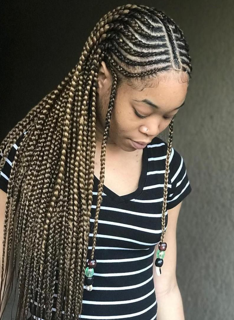 20 Amazing Fulani Braids For Women Of All Ages Fulani Braids Twist Braids Braided Hairstyles