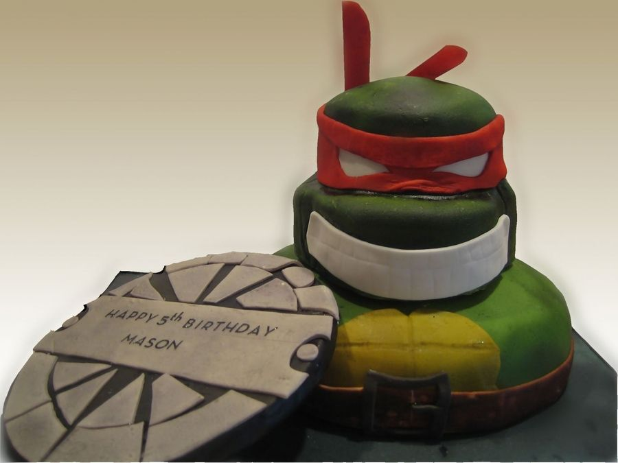 ninja turtle cakes at walmart ninja turtle birthday cake made this