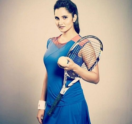 want to know about tennis star sania mirza then get n  want to know about tennis star sania mirza then get n professional women tennis player