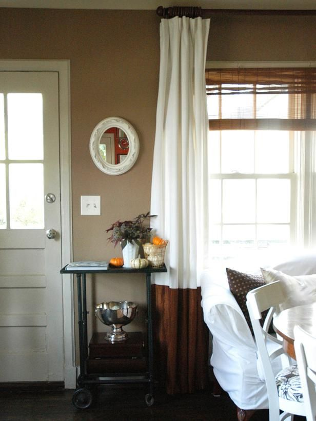 7 window treatment trends and styles window decorating for Window treatment trends