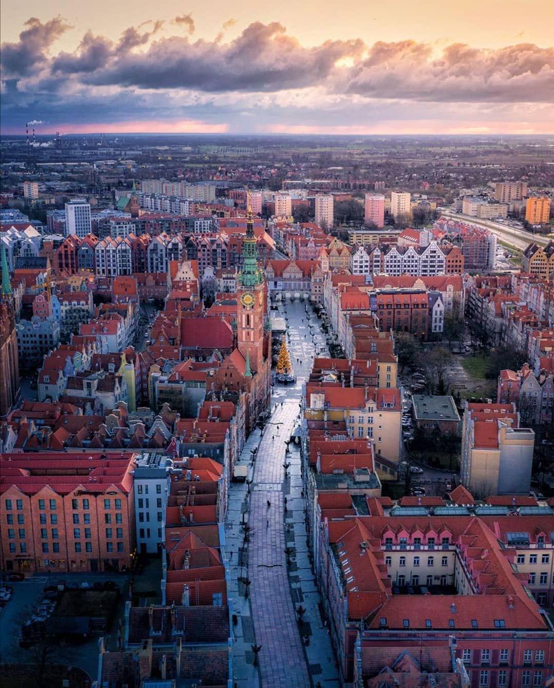 Reise Nach Polen In 2020 Polen Reisen Leben