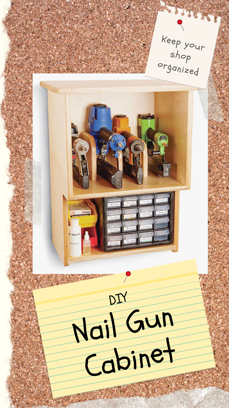 Pin on Woodworking Plans & Projects
