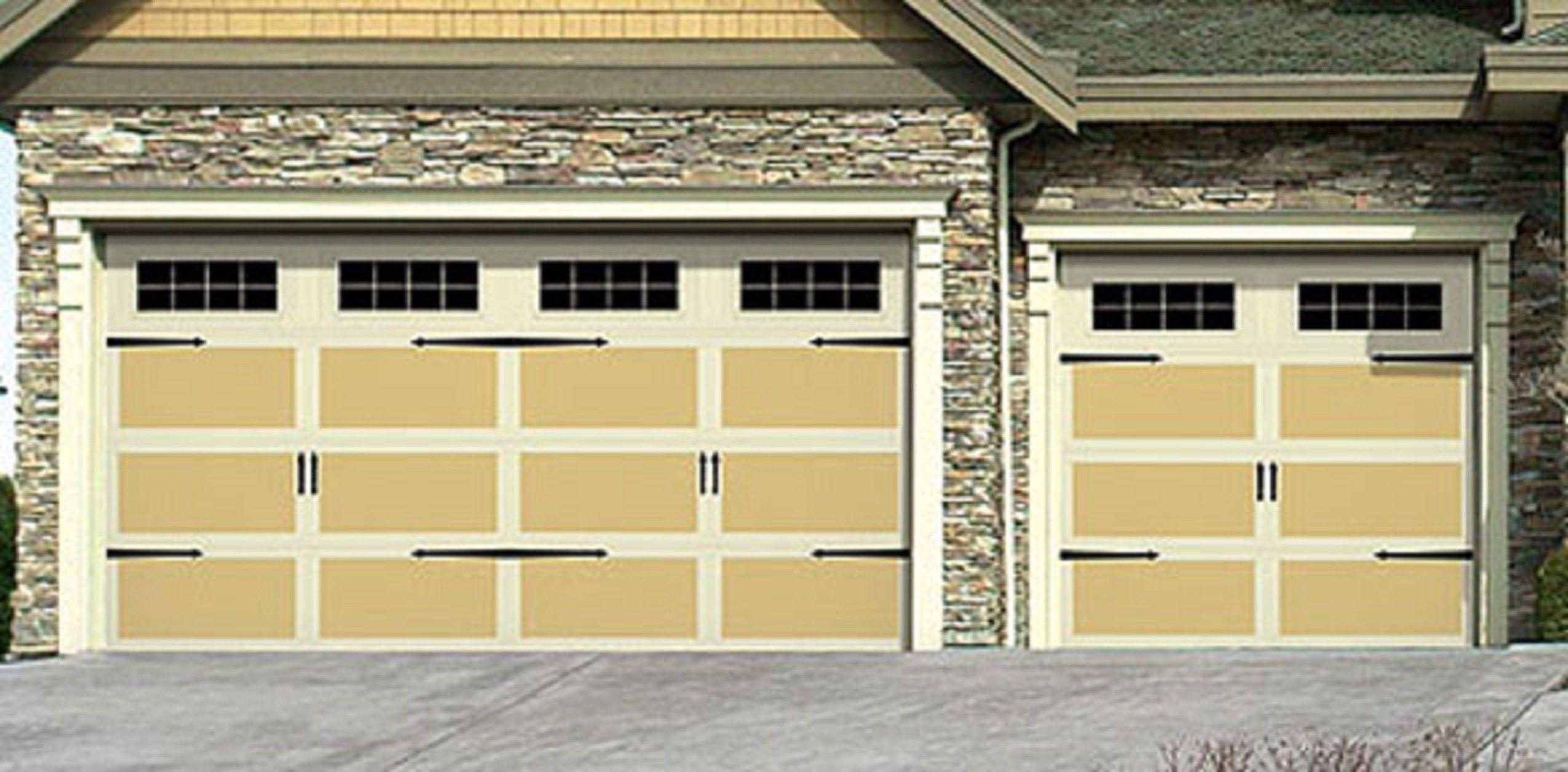 16 Ft Garage Door Panel Httpvoteno123 Pinterest Garage