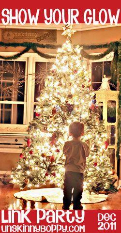 foto navideña