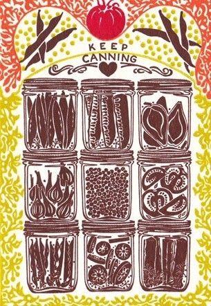 keep canning