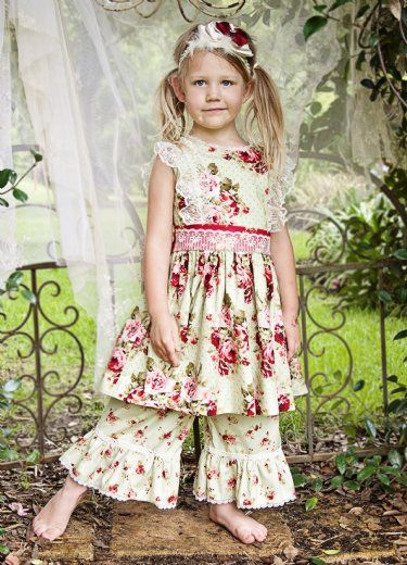 country shabby chic dresses - Buscar con Google