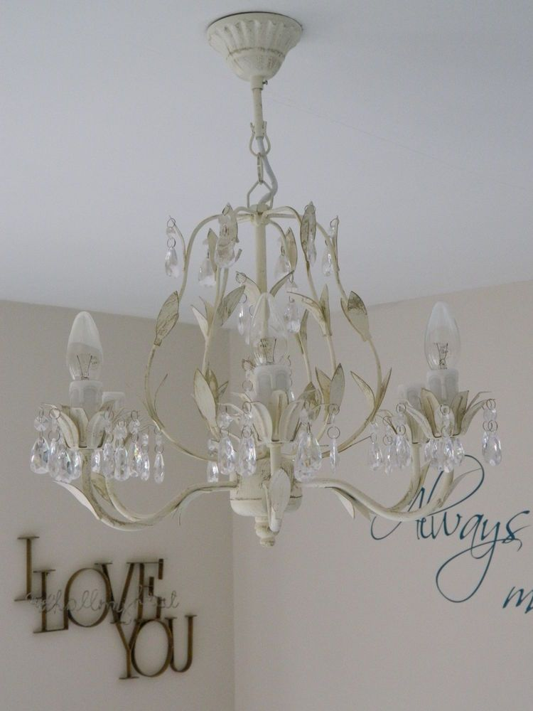 Style Of Chandelier Wanted
