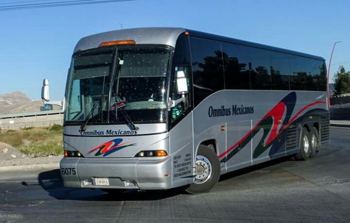 Master coach industries mci j4500 omex vip | Coaches, Buses | Viajes