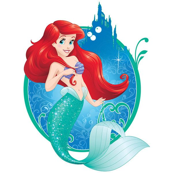 Silver Buffalo Disney Princess Ariel Wall Art ($9.99) ❤ liked on Polyvore featuring home, home decor, wall art, disney home decor, disney wall art, princess wall art and silver home decor