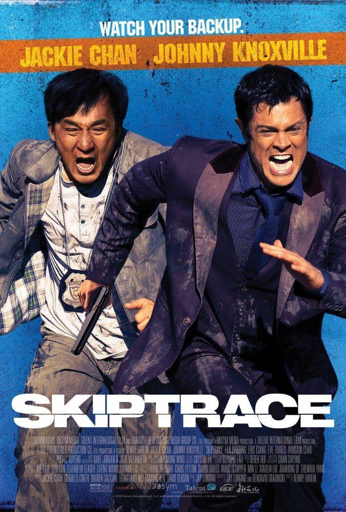 تدور احداث قصة فيلم Skiptrace حول بيني شان و هو ظابط من افضل الظباط في مدينة هونج كونج يتم تكليف Jackie Chan Movies Jackie Chan Full Movies Online Free
