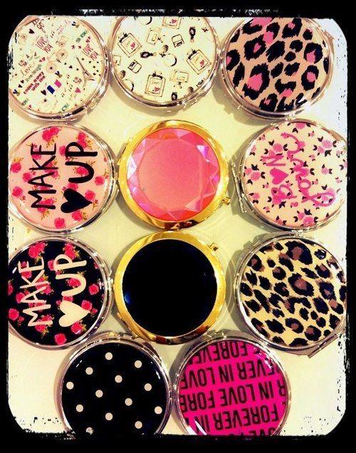 pink mirrorsss