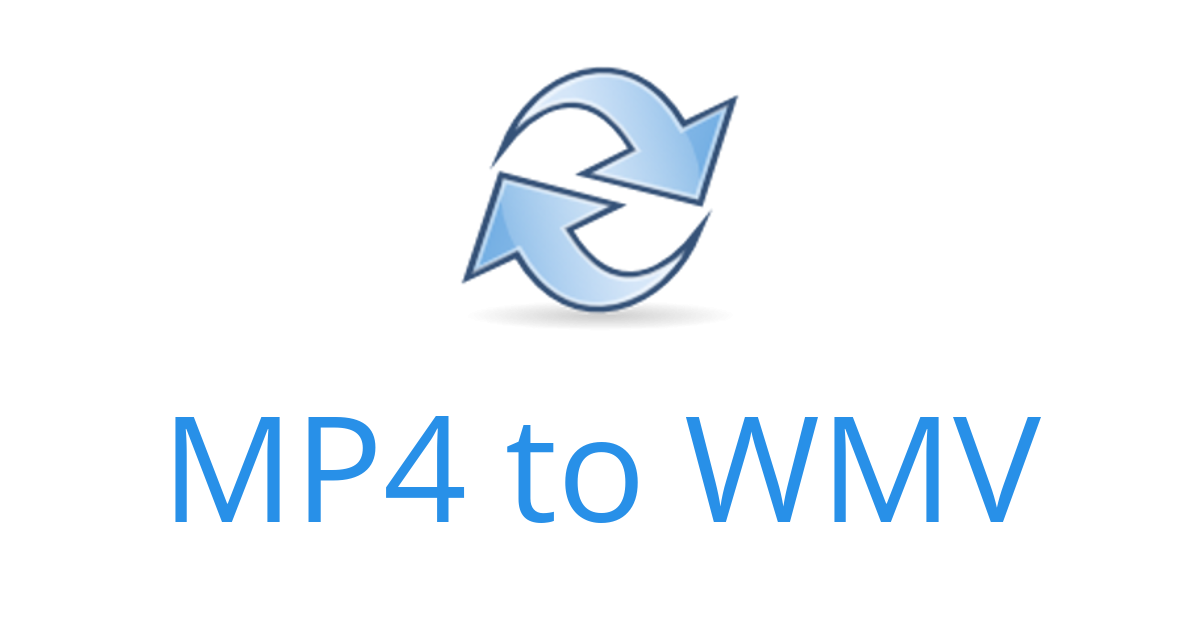 Convert your MP4 files to WMV video  | 2019 classroom