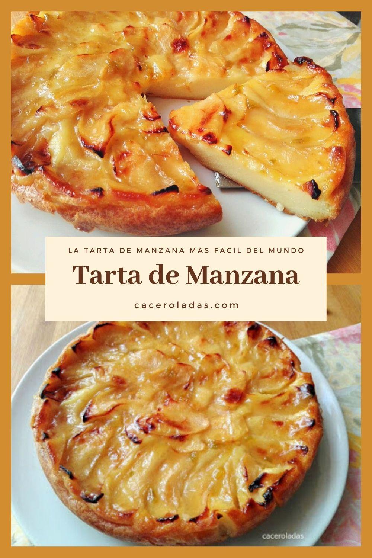 c31d000bc2d12e4b8a92aae1b31d8ffe - Recetas De Tartas Manzana