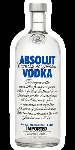 Absolut Vodka Absolut Vodka Vodka Packaging Absolut