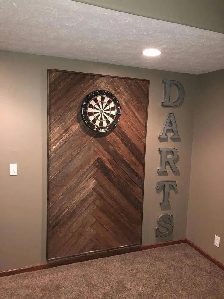 27 Sports Man Cave Game Room Ideas Zonamasak Me Basement Remodeling Man Cave Home Bar Pool Table Room