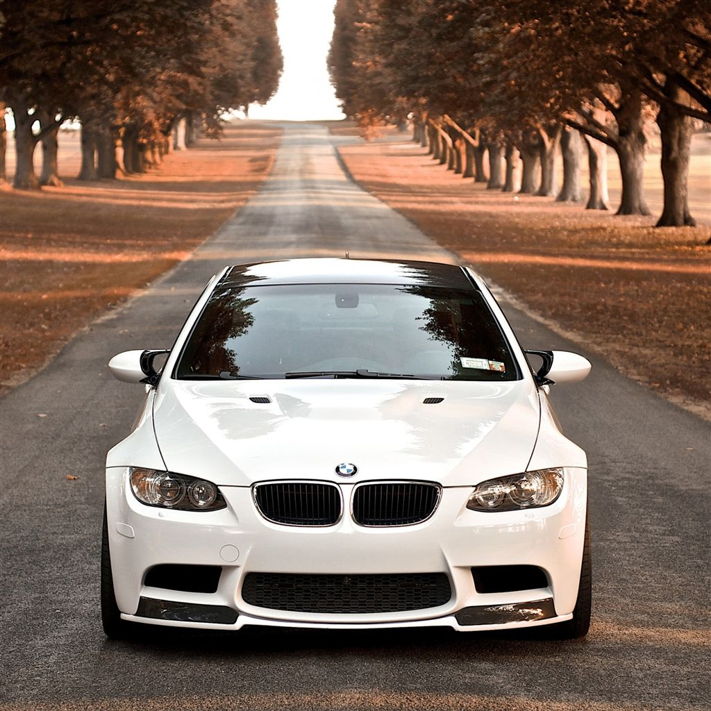 Bmw Wallpapers And Backgrounds: Pin By ILikewallpaper-iOS Wallpaper On IPad Wallpapers