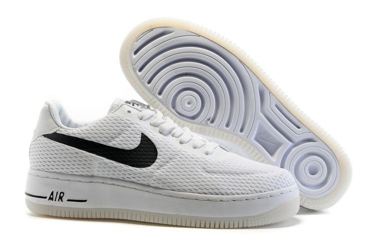 nike air force 1 femme blanche 37