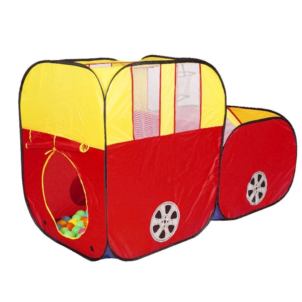 Large Sports Car Kids Play Tent House Play Hut Children Ocean Balls Pit Pool Indoor Outdoor  sc 1 st  Pinterest & Large Sports Car Kids Play Tent House Play Hut Children Ocean ...