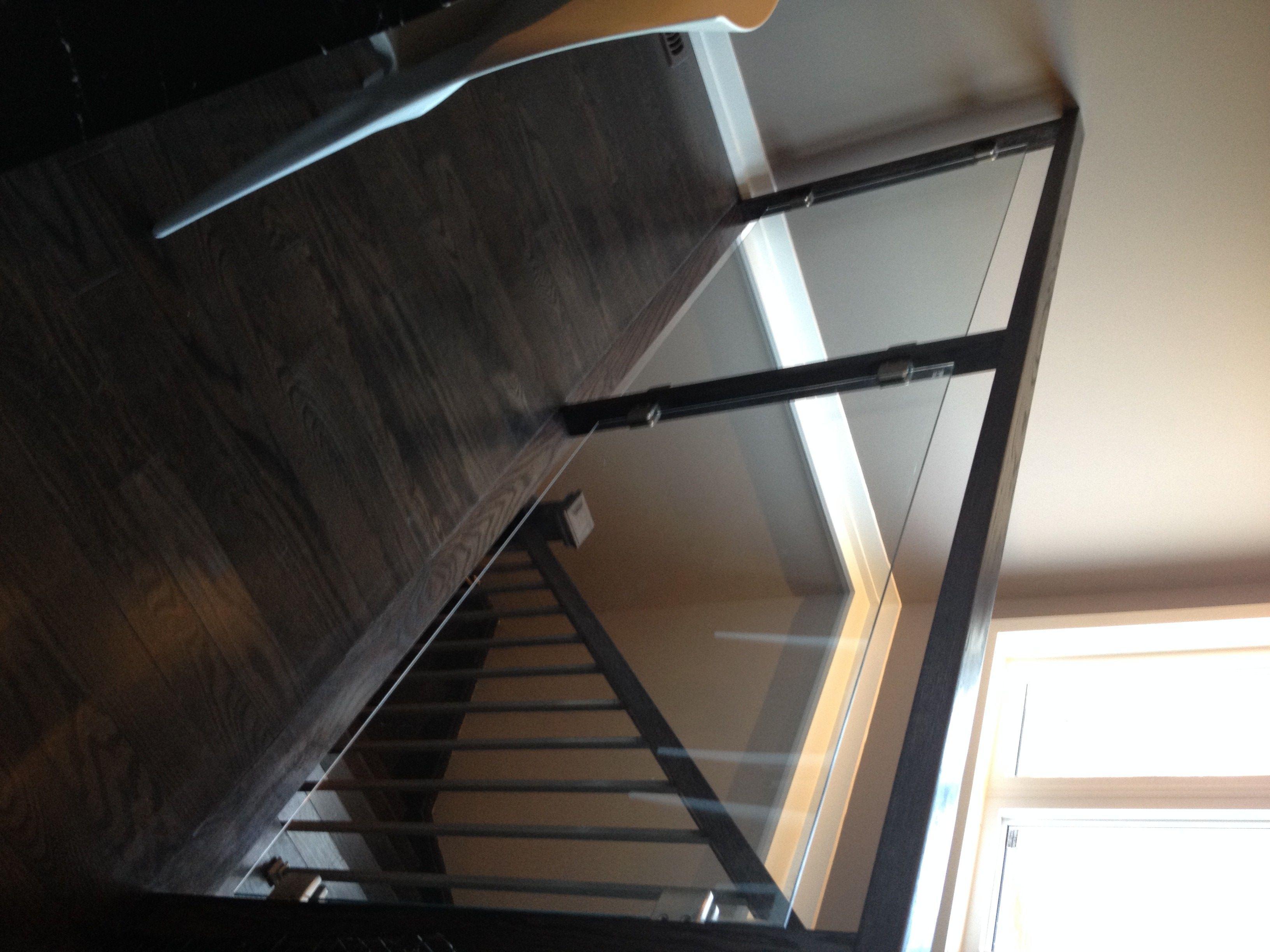 Interior Railings   Ideal Railings Ltd.