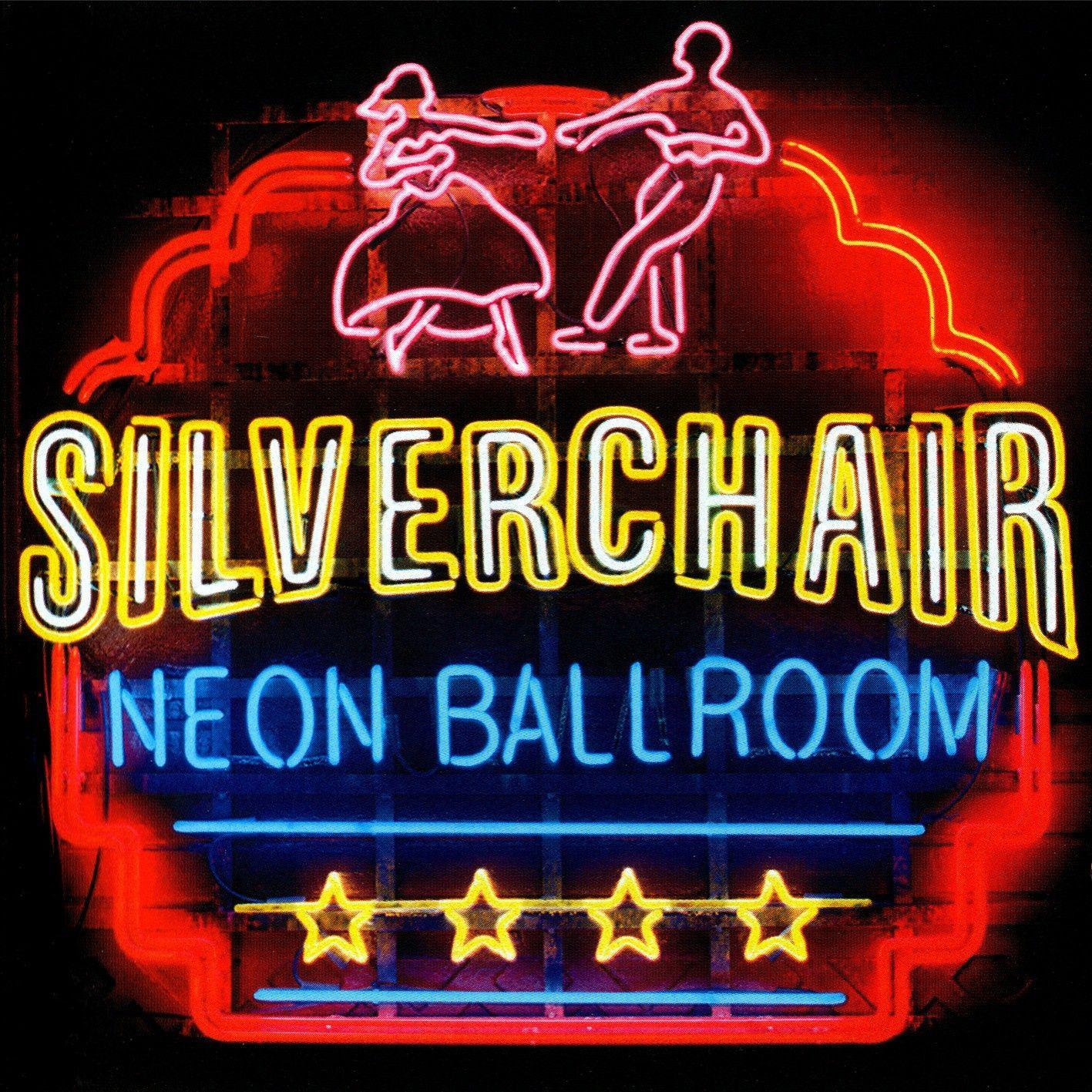 SILVERCHAIR - Neon Ballroom (1999) | Bands | Neon Signs