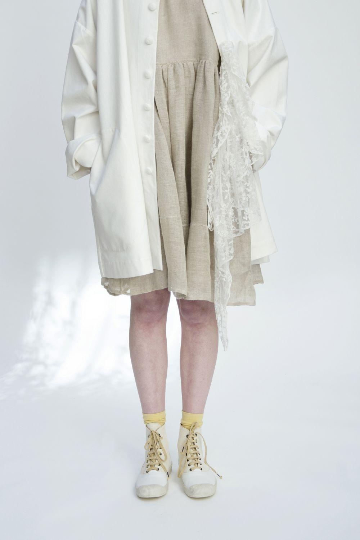 Egg | bella dress