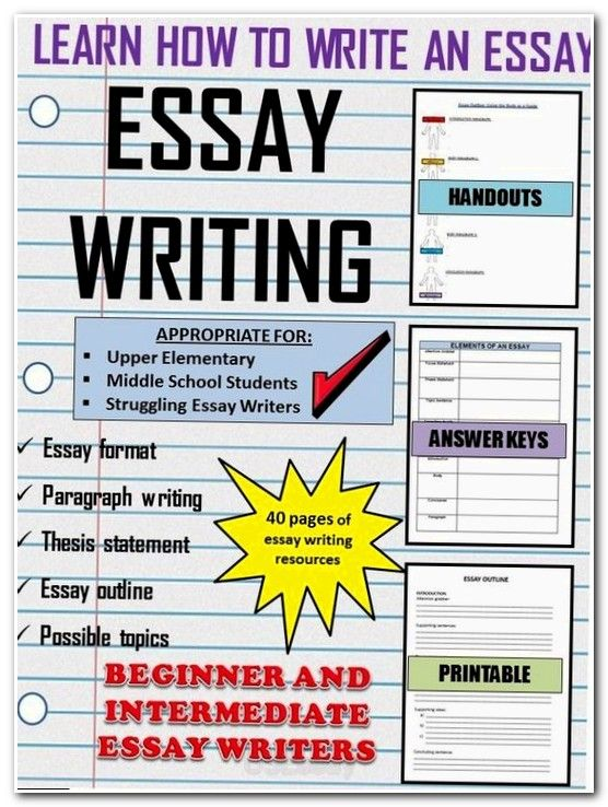 Essay Essaywriting Sample Of Expository Essay Thesis Research