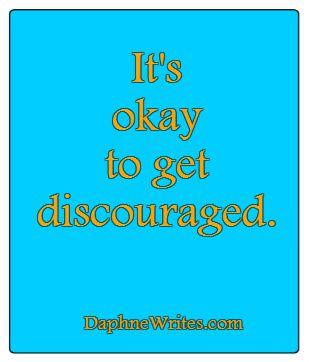 Are you feelin' it? You don't have to.   Daphne Tarango   DaphneWrites.com