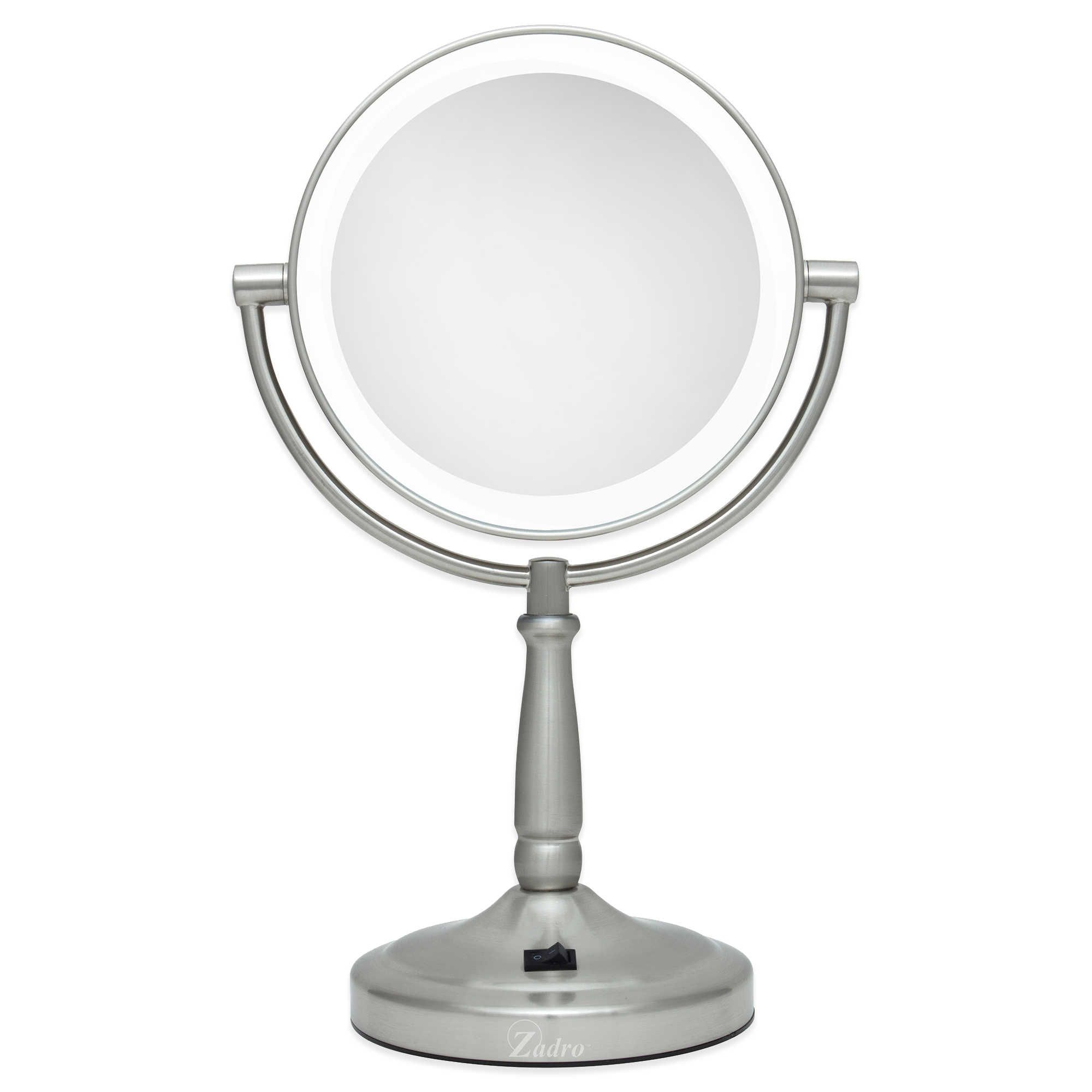 Access Denied | Makeup mirror with lights, Lighted magnifying