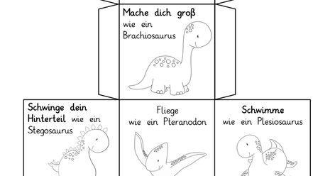 Bewegungsspiele Thema Vögel