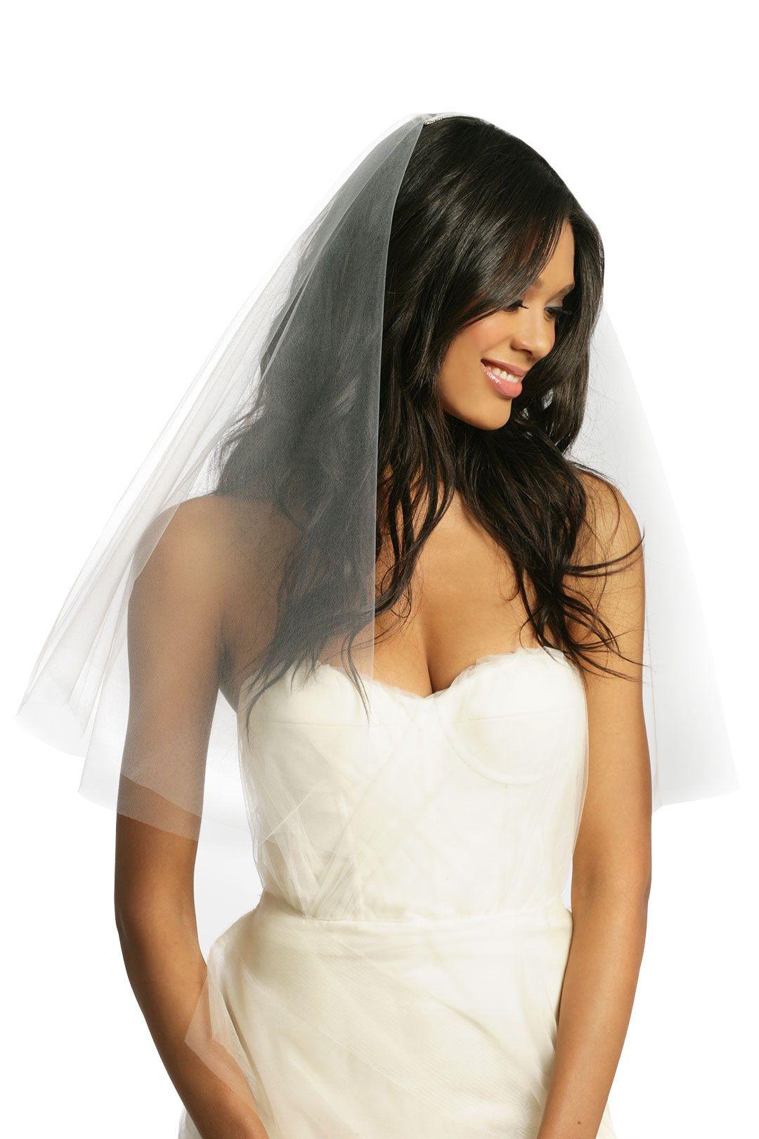 Through the mist veil jewelry pinterest veil simple veil and