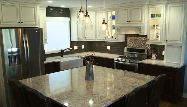 Remodel Ious Kitchen In Quad Cities