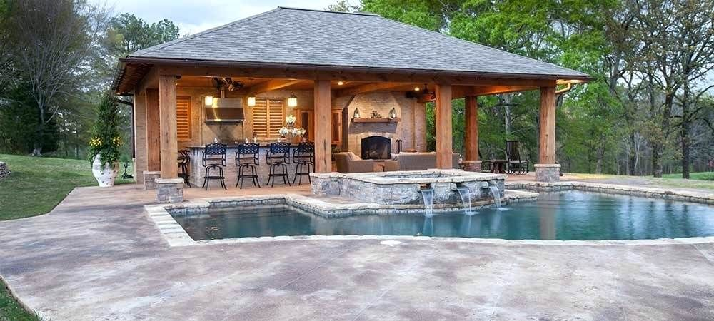 Related Image Pool House Designs Pool House Plans Small Pool Houses