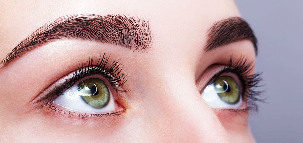 9 Home Remedies To Make Your Eyebrows Thicker Naturally Wellness