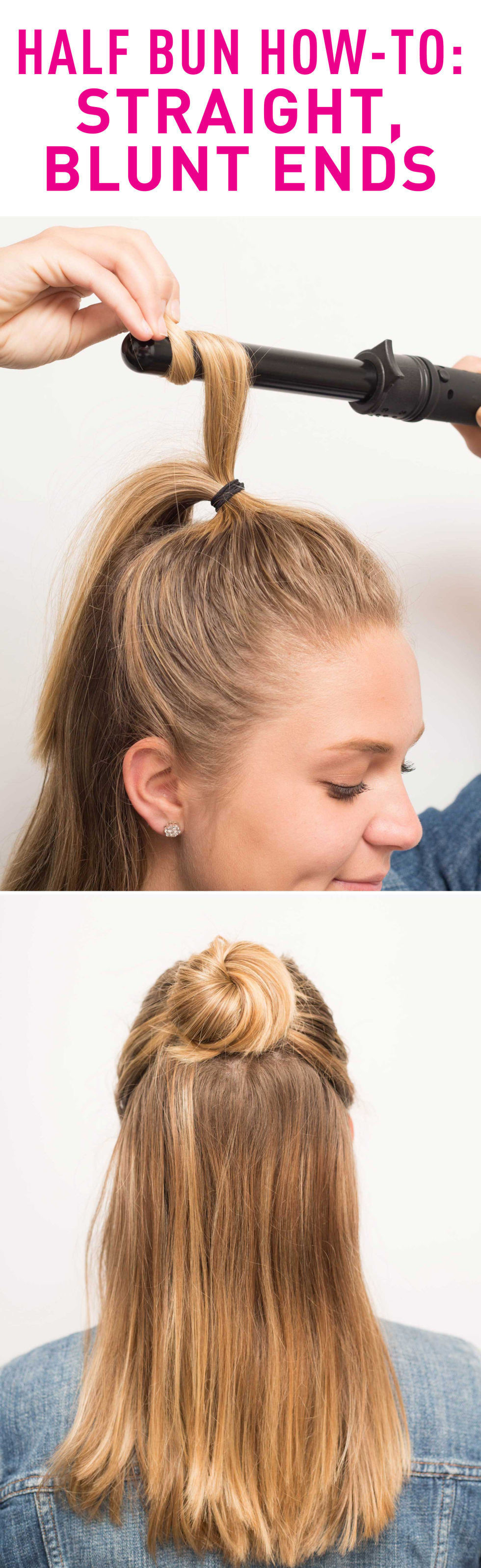 The Sock Bun Is Dead Here Are 16 Ways to Style the Look You Should