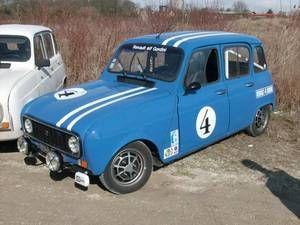 4l Gordini Blog De Epoquerenault8 Skyrock Com Renault 4