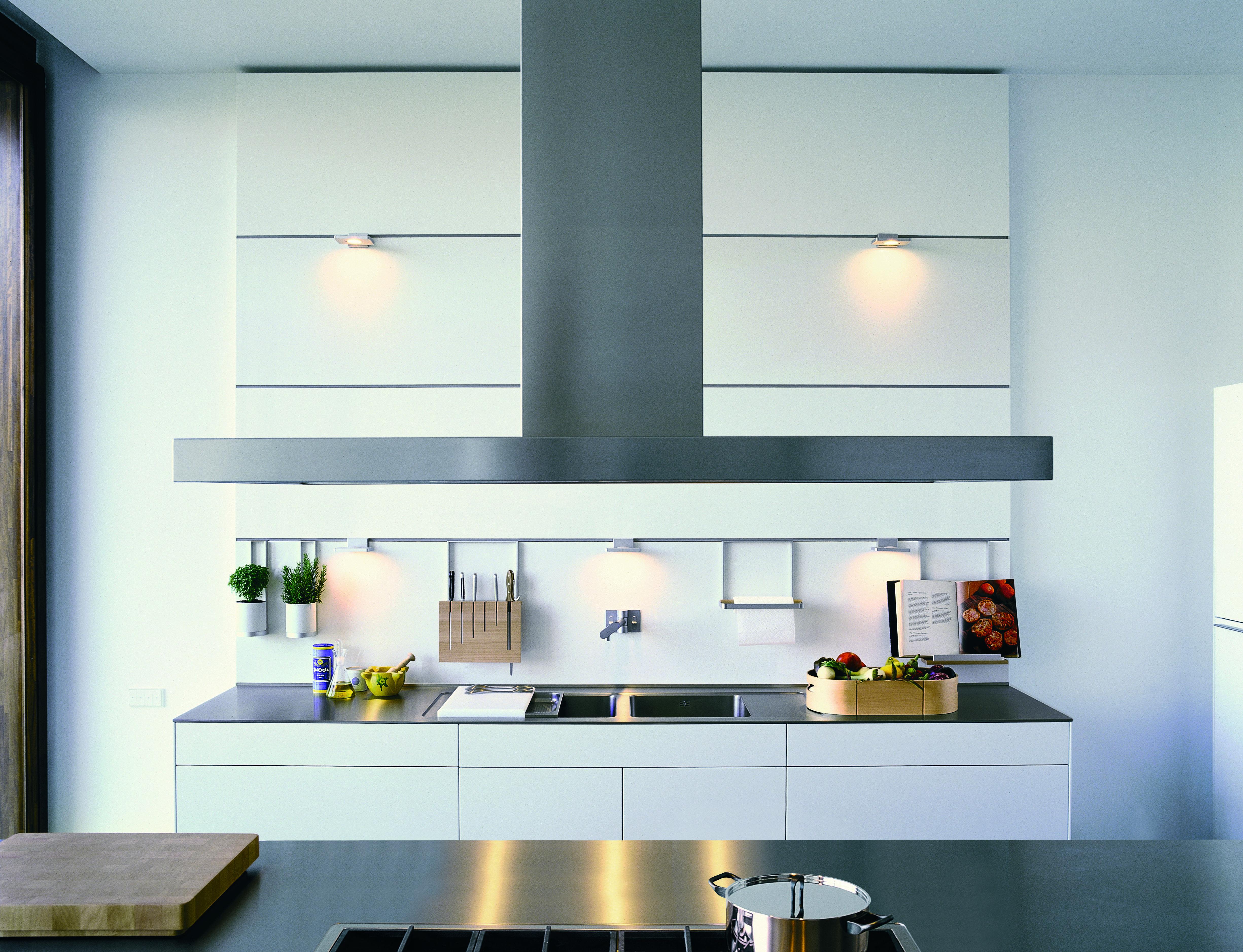 bulthaup - b3 keuken - de keuken uitgebreid met een multifunctionele ...