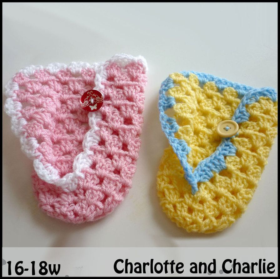 all preemie patterns on same page   Crochet ~ Premie and Smaller ...