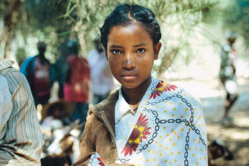 """beautiesofafrique: """" Beautiful girl from Madagascar (East Africa) """""""