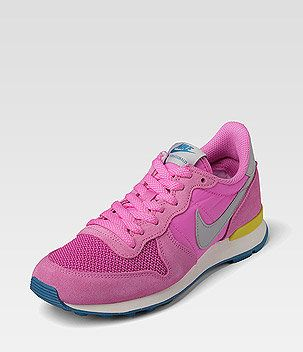 Nike INTERNATIONALIST | ▻Görtz◁ Colour Clash | Turnschuhe
