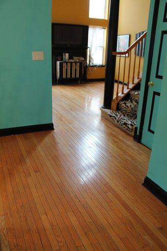 Hardwood Floor Refinishing By Monk S Hardwood Floors
