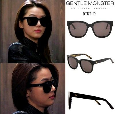 7a9ac77aefe9 GENTLE MONSTER INSPIRED SUNGLASSES