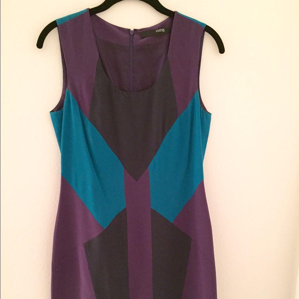 Cut by yigal arouzel dress products