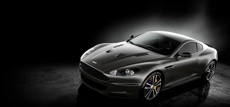 Aston Martin V12. yes please.